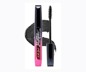 Free Jetsetter Mascara Or Eyeliner From L.A. Girl