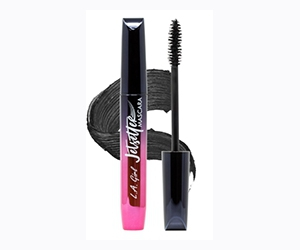 Free Jetsetter Mascara Or Eyeliner From L.A. Girl