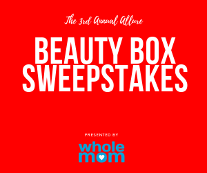 Win A 3-Month Allure Beauty Box Subscription