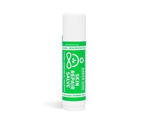 Free Skin Repair Salve From Green Goo