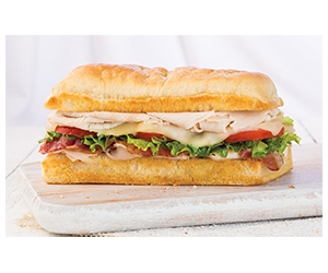 Free Appetizer And Birthday Gift At Earl Of Sandwich