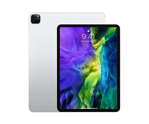 Free brand new iPad Pro