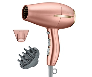 Free Conair InfinitiPro Compact Dryer