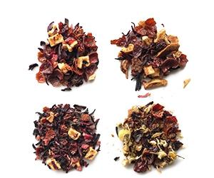 Free Tea Samples From Open Door Tea