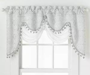 Free Window Panels & Window Valances From GoodGram And Kate Aurora