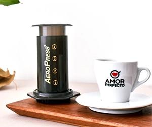 Free Amor Perfecto Coffee