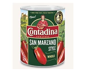 Free Contadina Whole Canned Tomatoes x6 Cans