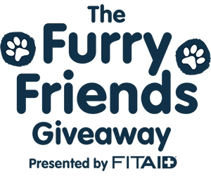 Win Furbo Dog Camera, Casper Dog Bed, Hydro Flask, And A Year Supply Of Fitaid