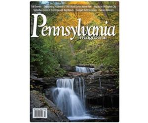 Free Sample Issue – Pennsylvania Magazine
