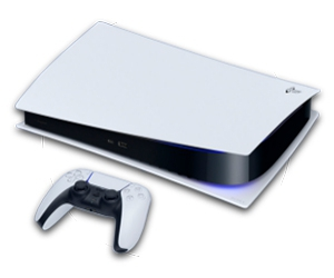 Win The Whole-New PlayStation 5