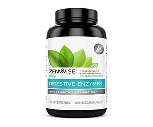 Free Zenwise Dietary Supplement