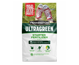Free Pennington Ultragreen Fertilizer