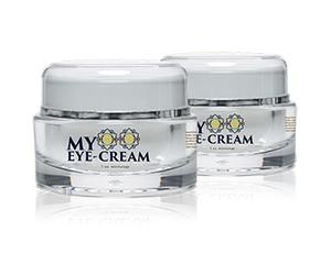 Free sample of My Eye-Cream