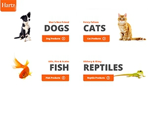 Free Pet Treats, Toys, Vitamins, And More From Hartz