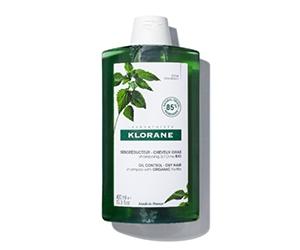Free Klorane Shampoo For Oily Hair