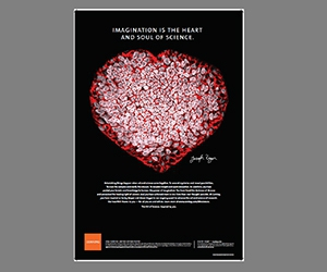 Free Corning's Limited Edition 2021 Cell Culture Poster