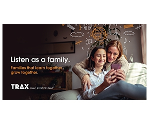 Free Trax Podcasts From PRX For Kids