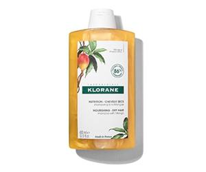 Free Klorane Shampoo With Mango