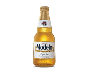 Free Modelo Especial Beer 6-Pack And To-Go Meals