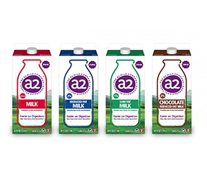 Free a2 Milk Products