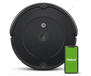 Free iRobot Roomba 694 Robot Vacuum