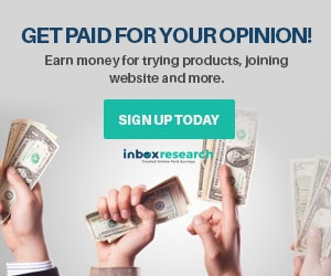Earn up to $45 Per Online Survey. Sign up and get up to $5 bonus