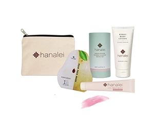 Free Cruelty-free Hawaiian Beauty Products Samples
