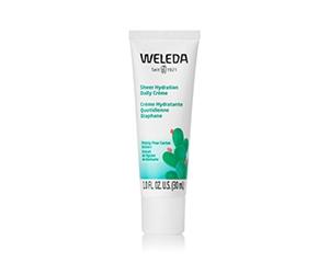 Free Weleda Sheer Hydration Daily Crème