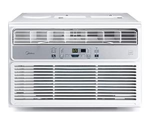 Free Midea Window Air Conditioner Or WiFi Cube Dehumidifier