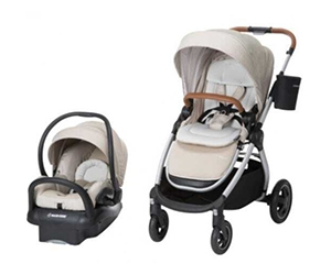 Free Maxi-Cosi Or Safety 1st Baby Stroller