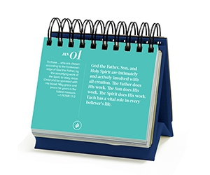 Free Inspiration For Every Day Calendar From InTouch