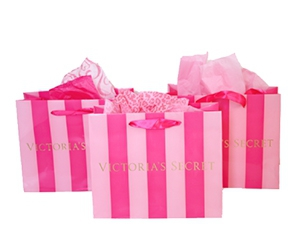 Free Victoria's Secret lingerie Package