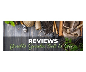 Free Gardening Products for Review