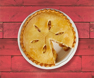 Free Slice Of Pie And Banana Nut Bread From Bob Evans