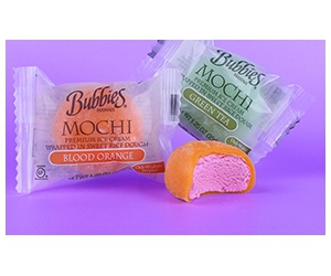 Free Mochi Ice Cream In Dough From Bubbies Hawaii