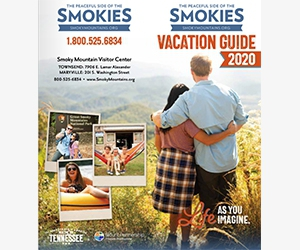 Free Smoky Mountains Vacation Guide