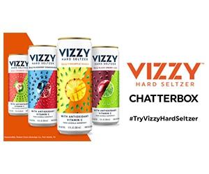 Free Vizzy Hard Seltzer