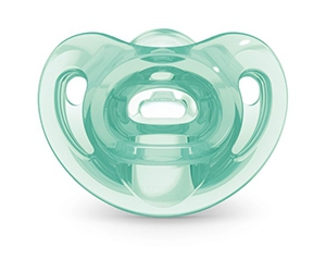 Free NUK Pacifier Sample