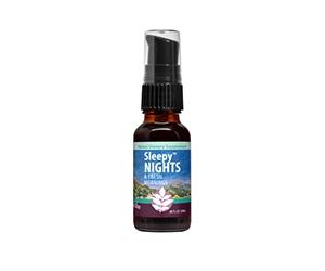 Free Herbal Sleep Supplement From Wish Garden Herbs