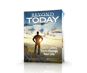 Free Beyond Today Magazine 1-Year Subscription