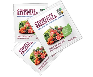 Free Complete Essentials 3-Day Sample Pack