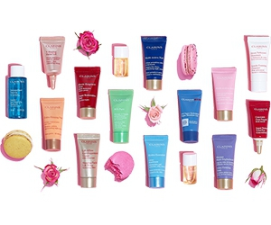 Free Clarins Products Samples