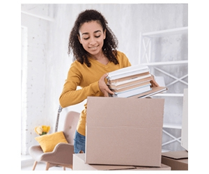 Deals on Moving Equipment and Supplies from Amazon