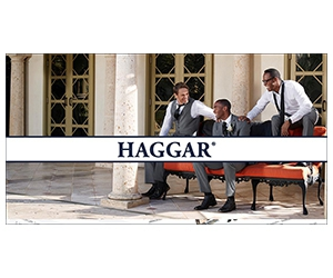 Free Haggar Clothing