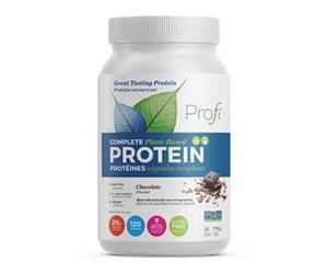 Free Profi Plant-Based Vegan Protein Powder Sample