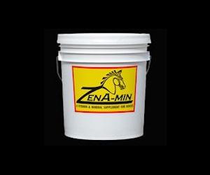 Free ZenA-min Horse Nutrition Supplement 1-Month Supply