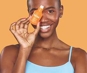 Free Bliss Body And Skincare Products