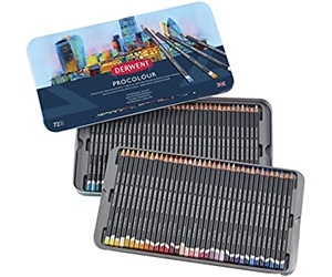 Free Derwent Pencils, Pastel, And More Art Products