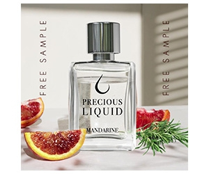 Free MaxAroma Perfumes Samples
