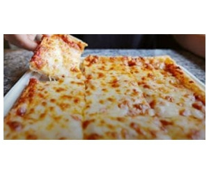 Free Ledo Pizza Appetizer